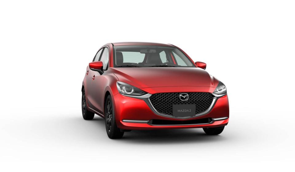 Mazda 2 Sport Image 1