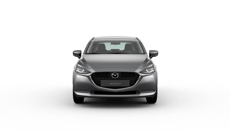 Mazda 2 Sedán Image 2