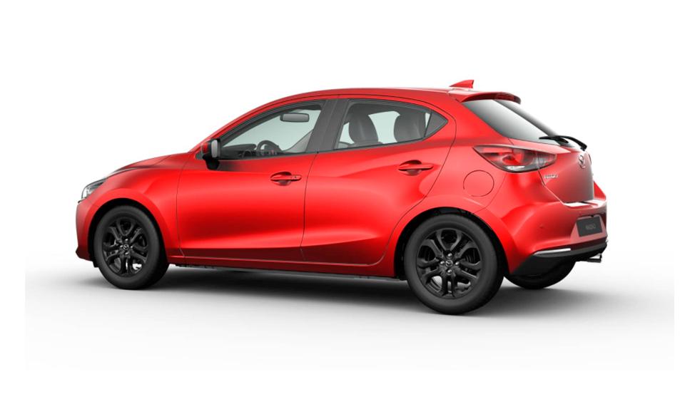 Mazda 2 Sport Image 3